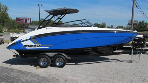 yamaha boats kentucky 1990 yamaha ar 240 boats for sale in kentucky