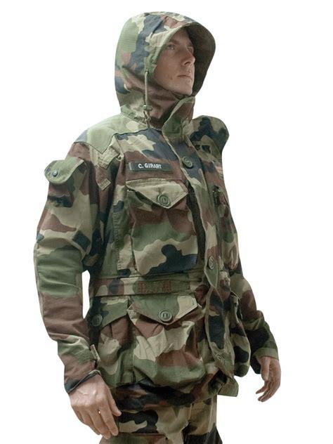 avoir chaud en plein hiver avec les habits militaires