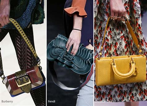 Tas Louis Vuitton Capucines Autumn 2016 With Clutch L 0621 fall winter 2016 2017 handbag trends fall winter
