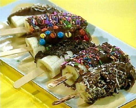 cara membuat pagar coklat warna warni cara membuat es pisang coklat myideasbedroom com