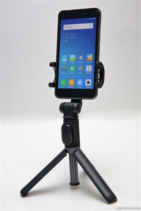 Tripod Xiaomi Xiaomi Selfie Stick Tripod Review Jayceooi