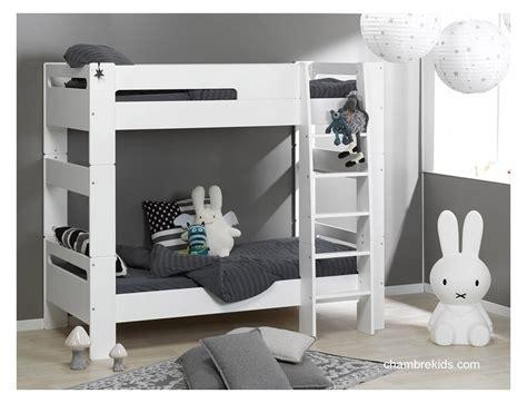 mezzanine chambre enfant lit mezzanine enfants maison design wiblia com