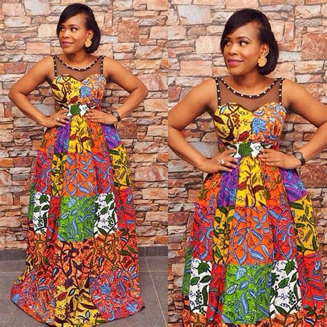 different stylings for ankara 2090 best images about modern african fashion on pinterest