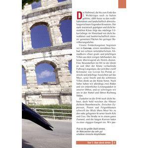Motorrad Reisef Hrer Kroatien by Motorrad Reisef 252 Hrer Kroatien 10 Touren Auf 96 Seiten