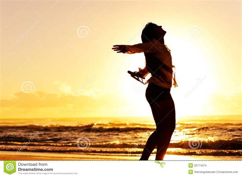 dance tutorial vacation vacation sunset dance stock images image 22774374