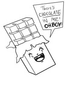 How To Draw Bar Chocolate Bar Drawing חיפוש ב Printables
