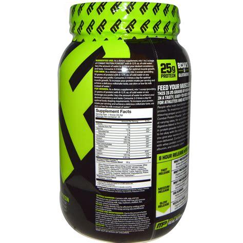Combat Protein Powder Pharm Combat Protein Powder Chocolate Milk 32