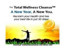 What Helps A Person To Detox Thier Of Meth by Cleanse How Total Wellness Cleanse Can