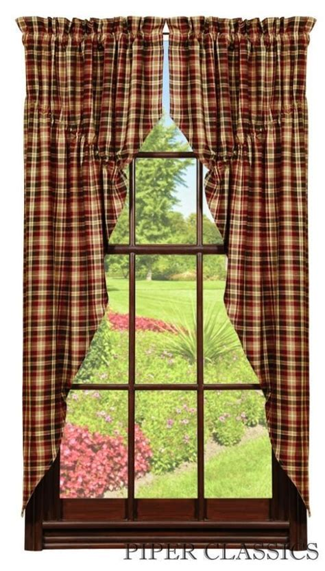 Westbrook Prairie Curtain   For the House!   Pinterest