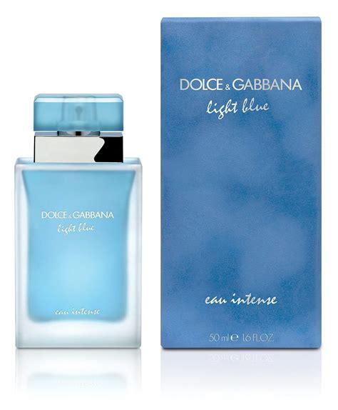 dolce and gabbana light blue 1 6 dolce gabbana light blue eau intense duftbeschreibung