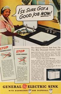 Commercial Electric Cooktop Racism In 30 Vintage Ads Vintage Everyday