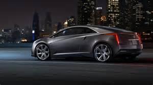 2014 Cadillac Elr 2014 Cadillac Elr Wallpaper 39