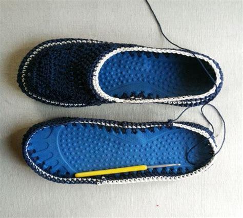 tutorial merajut sepatu bayi untuk pemula cara membuat sepatu rajut zona kreatif