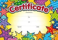 certificate template  kids  certificate templates certificates  certificate
