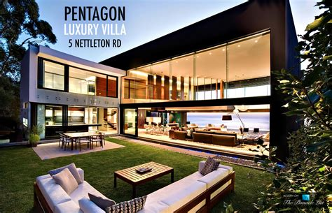 Hamptons Home Decor by Pentagon Luxury Villa 5 Nettleton Rd Clifton Cape Town