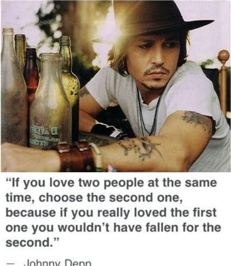 johnny depp quote on tattoo johnny depp quotes about tattoos quotesgram