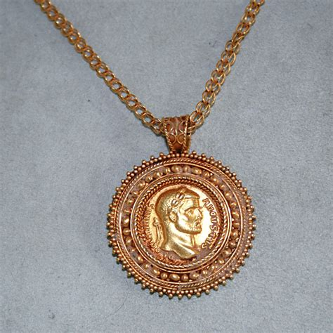 jewelry jewelry gold coin