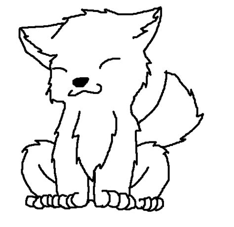 chibi dog coloring page sketch chibi dog pup coloring pages