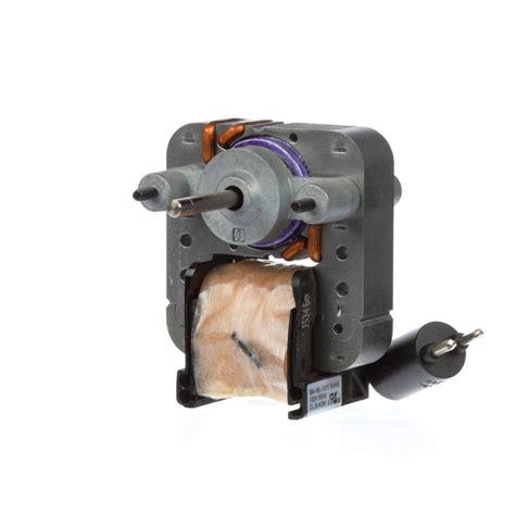 continental motor continental ref evap fan motor part 4 750