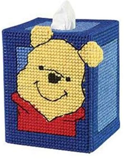 Tutup Tissue Basah Winnie The Pooh Tissue Cover 1 1000 images about plastic canvas on tissue box covers plastic canvas and plastic