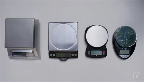 thesweethome com the best kitchen scale