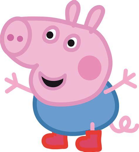 peppa pig george and b00qg5v4o4 inieloo george peppa pig minecraft skin