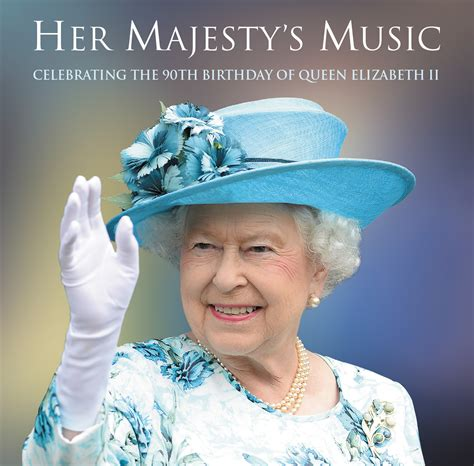 queen elizabeth song abc music her majesty s music celebrating the 90th