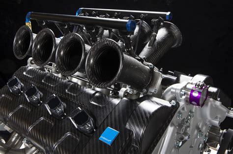 volvo polestar  supercar engine photo gallery autoblog