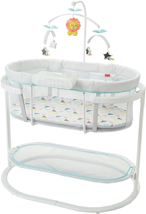 motion price fisher price soothing motion bassinet ideal baby