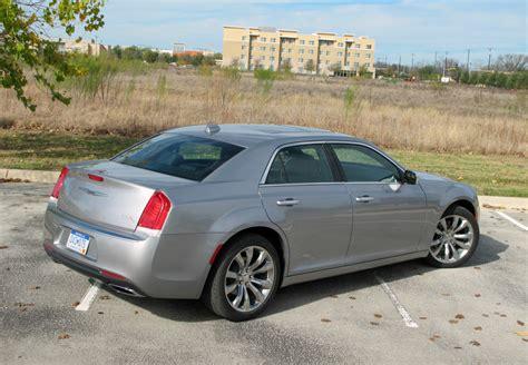 chrysler 300 reviews 2015 chrysler 300 review wheels ca