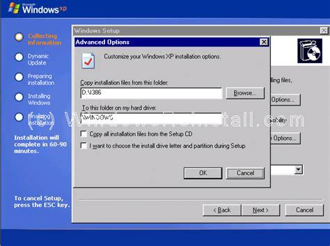 installing xp windows 10 techist tech forum huge friggin problem
