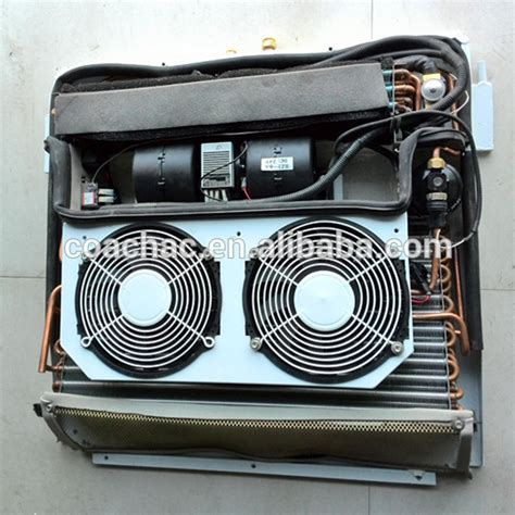 Truck Cabin Air Conditioners by Sale 12 24v 6kw Rooftop Mounted Portable Truck Roof