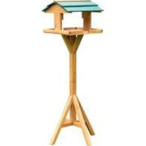 buy wooden bird table feeder bt1 online at cherry lane