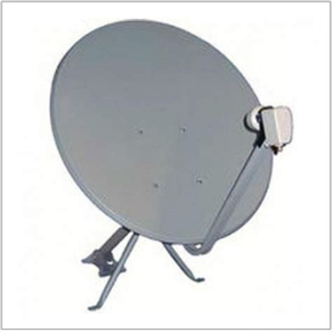 33 quot high quality fta ku band satellite dish antenna free to ai electorica