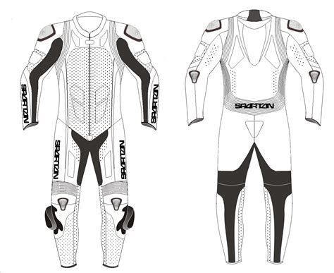 racing suit template sl 1 one motorcycle racing leathers custom sl 1