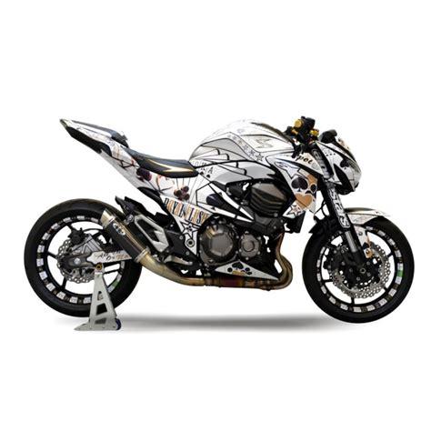 dekor motorrad 4moto shop kawasaki z800