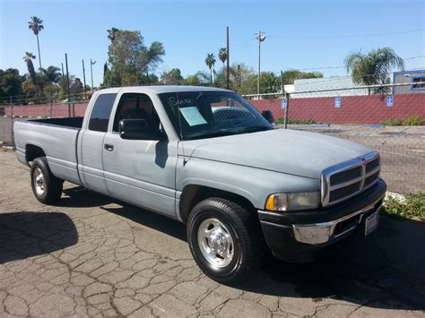 2001 Dodge Ram Pickup 2500   Pictures   CarGurus