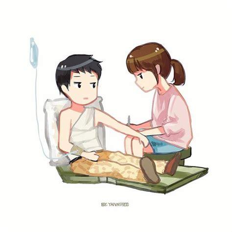 Park Shin Hye Kartun kumpulan gambar kartun kapten yoosijin dr kangmoyeon