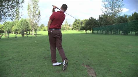 golf swing phases phase 7 swing youtube