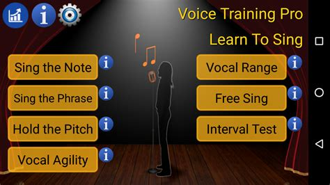 voice training program voice training pro android apps on google play