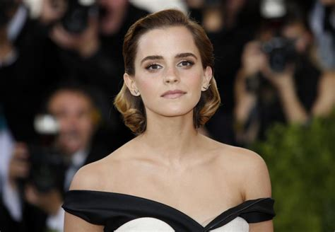 X Machina by Where Is Emma Watson Now Update On Hermione Granger