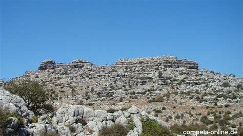 Pflanzzeit Für Bäume 3800 by El Torcal Das Naturschutzgebiet In Andalusien An Der