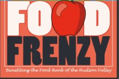 Hudson Valley Food Pantry by Food Frenzy 2014 Food Bank Of The Hudson Valley