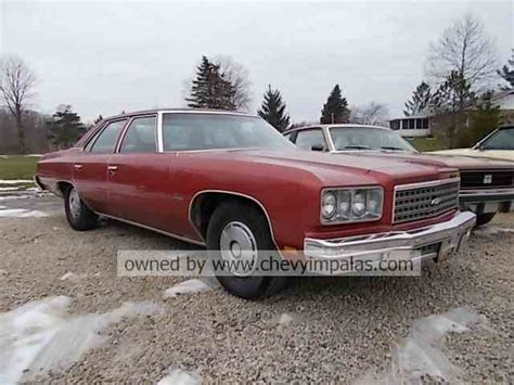 1976 chevy impala ss classifieds for chevyimpalas 34 available