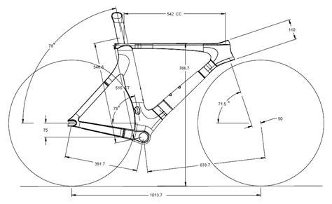 bicycle frame design geometry frame geometry uddhamsoto