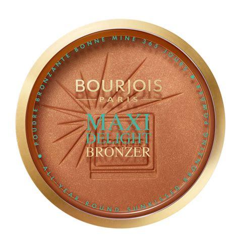 Ubub Bronzer Powder 18g No 2 bourjois maxi delight bronzer 18g hq hair