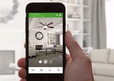 app controlled ceiling fan fan signal app controlled ceiling fan homekit