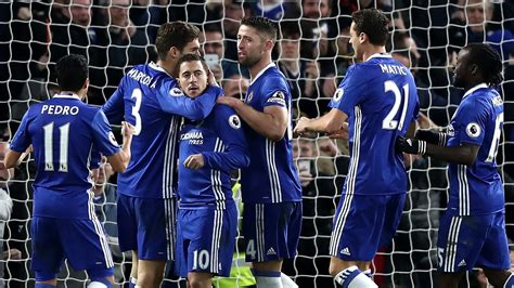 New Celsea 7 6323 chelsea 3 0 b match report highlights