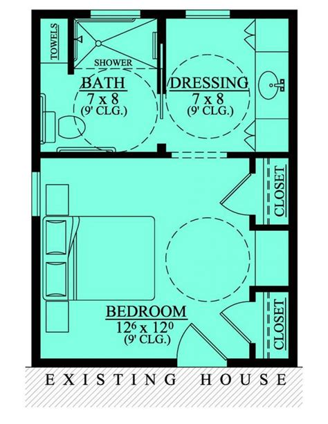 in suite addition floor plans 653681 wheelchair accessible in bedroom suite addition house plans floor plans