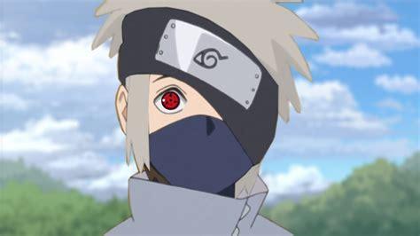 boruto vs kakashi kakashi hatake s kid in boruto anime youtube